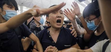 Qui sont les manifestants qui hurlent leur colère à Hong Kong?