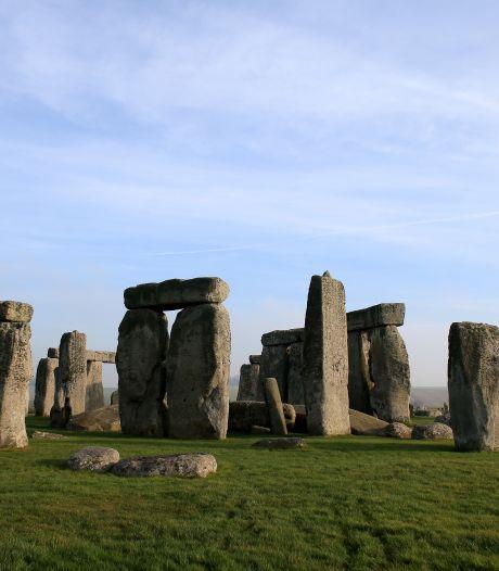 Stonehenge: un mystère résolu?