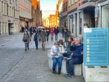 Zo gaan we vanaf dinsdag shoppen in Brugge, inclusief COVID-assistenten die oogje in het zeil houden