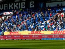 Willem II en gemeente hakken knoop door: géén supporters bij eerste training