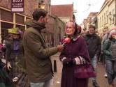 Kijk terug: verslaggever Niek bezoekt het Dickens Festijn in Deventer