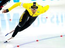 LIVE | 5000 meter begonnen, Kramer en Roest tegen elkaar in laatste rit