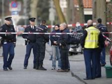 'Politie schoot zeker acht keer op Rotterdammer'