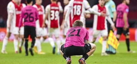 Gaat FC Utrecht het titelfeestje van Ajax vanavond uitstellen? 'Ruimtes tegen Ajax komen er altijd'