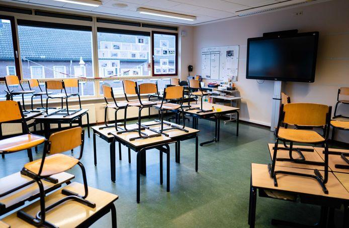 Op drie basisscholen zijn sinds de heropening corona-uitbraken geweest. De scholen moesten (gedeeltelijk) dicht blijven.