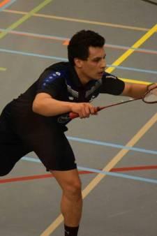 Badmintonners IJsselstad pakken de eerste seizoenszege
