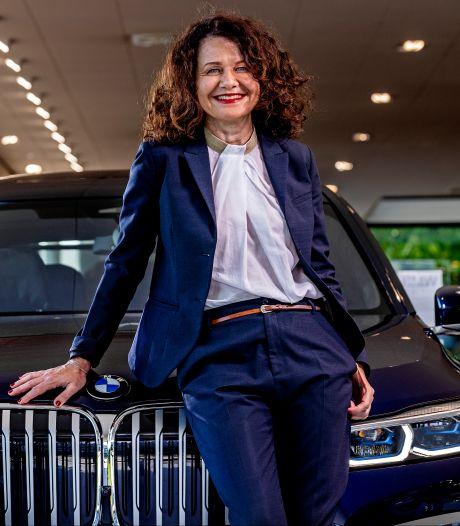 BMW-baas: 'Ik kon als kind al de klank van een zescilindermotor herkennen'