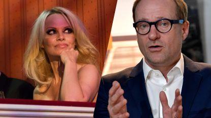 """Pamela Anderson schrijft brief naar Ben Weyts: """"In naam van de dieren, dank u Vlaanderen"""""""