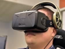 Op stap met een reisgids? Toeristen krijgen binnenkort een VR-bril mee