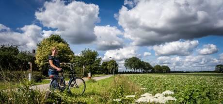 'Kleine vogels overleven hier'; nieuwe fietsroute door Lingewaard en Overbetuwe bezaaid met 40 bloemrijke akkerranden