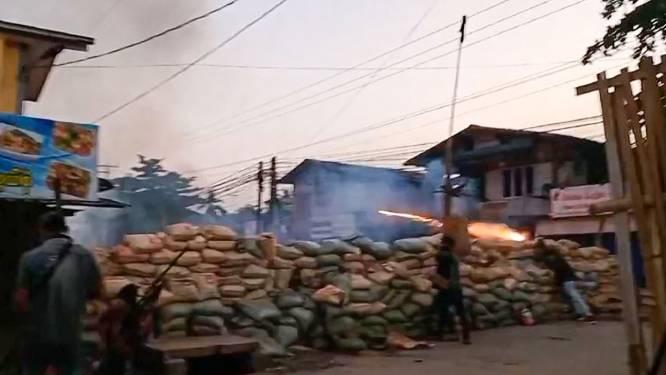 Bloedige dag in Myanmar: 82 demonstranten gedood