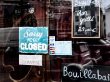 La fermeture des restaurants est illégale