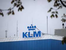 KLM renonce à licencier 700 personnes