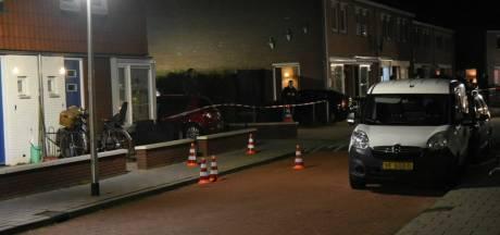 Ongeloof na schietpartij in kinderrijke straat in Steenwijk: 'Dit had heel anders af kunnen lopen'