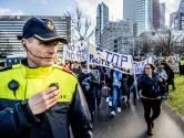 Gemeente Den Haag: 'Demonstreer vanavond op Koekamp'