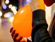 Lachgasverkopers over verbod: 'Dit gaat te ver'