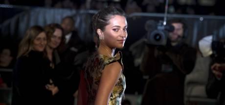Alicia Vikander snapt kritiek op film The Danish Girl