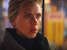 Scarlett Johansson: Ik wil nieuwe Marvel-film met alleen maar vrouwen
