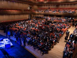 900 ondernemers vieren 20 jaar fusie Kamers van Koophandel Antwerpen en Waasland
