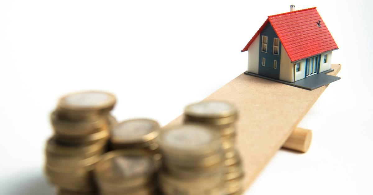 Onroerendezaakbelasting flink omhoog, of valt het mee? | Wonen - AD.nl