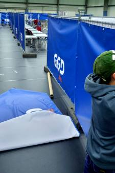 GGD opent tweede vaccinatielocatie in Dordrecht en gaat fors meer prikken