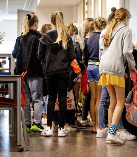 Versoepeling coronaregels basisschool: niet meer hele klas naar huis bij één besmetting