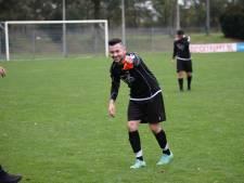 'Tadic van Arnhemia' leidt historische goal in na 315 minuten met 26 tegengoals