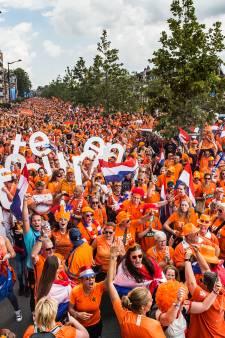 Oranje-invasie op komst in Boedapest: supportersclub regelt extra vlucht