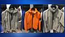 Peperdure jassen van Stone Island, die nu mogelijk te koop worden aangeboden.
