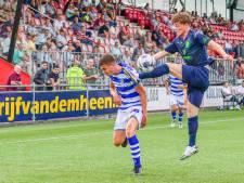 Corona bij FC Eindhoven; De Graafschap oefent zaterdag nu tegen FC Dordrecht
