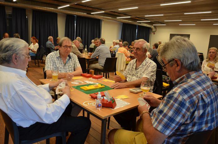Bridgeclub Lokeren richt een infoavond in voor wie het kaartspel onder de knie wil krijgen.