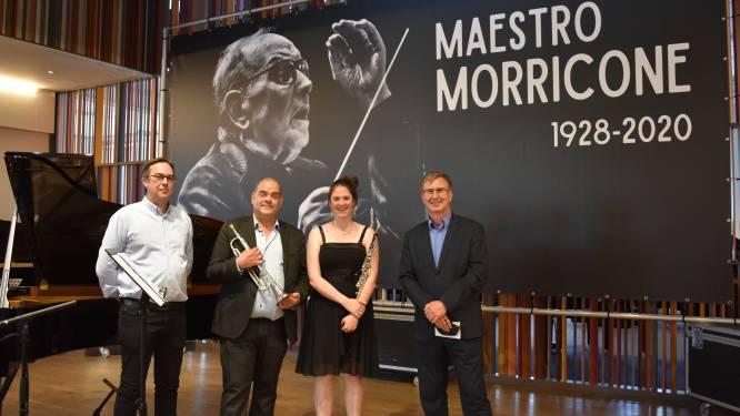 """Harmonie Vermaak Na Arbeid blikt virtueel filmconcert in met Jan Verheyen bij Piano's Maene: """"Voorproefje van het échte werk in november"""""""