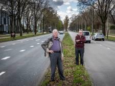 Zorgen in Acht en Achtse Barrier over snelbusbaan