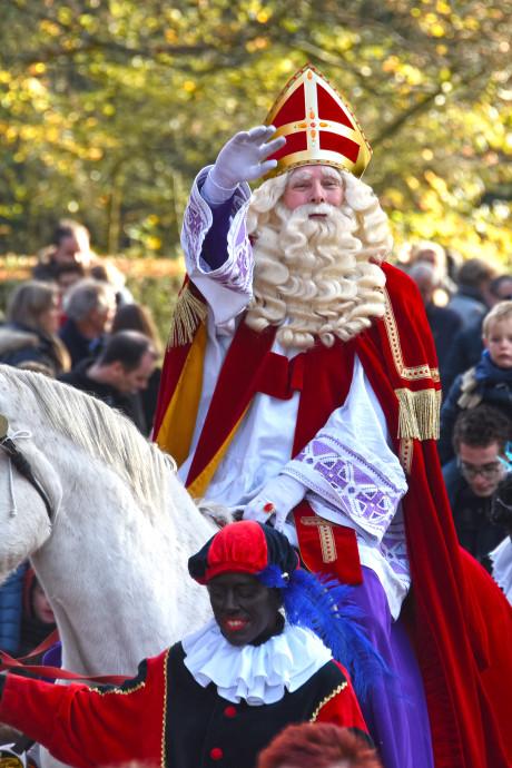 Hier komt Sinterklaas dit weekend aan in de regio