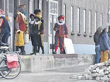 Zijn dit de nieuwe 'Zwarte' Pieten voor intocht Gouda?