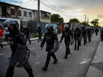 Dode bij protesten op Cuba