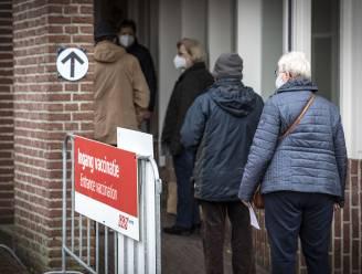 GGD Twente sluit eerst de kleinere coronaprikposten: na Oldenzaal volgt Markelo