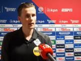 Scheidrechter Van Eijk steekt hand in eigen boezem: 'Dit was geen penalty'