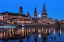 Dresden, Duitsland.