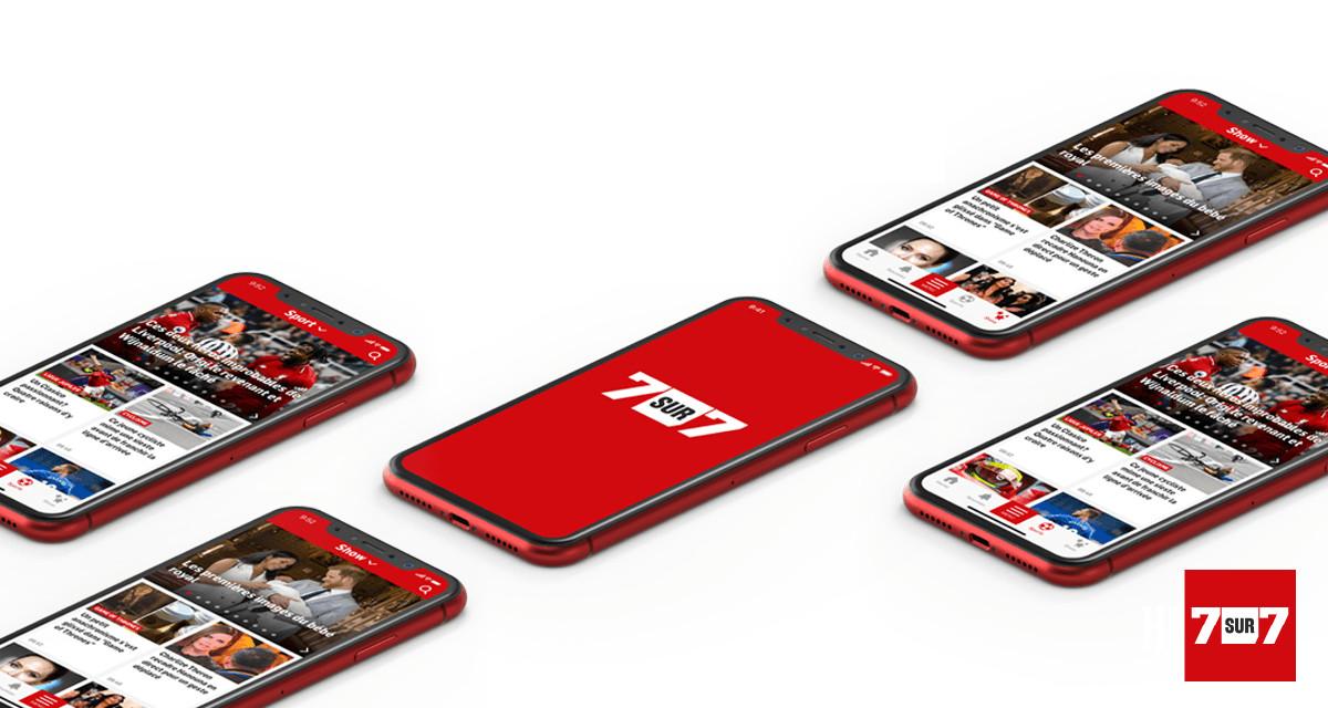 Notre app séduit déjà plus de 60.000 lecteurs quotidiens.