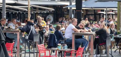 Terrassen en winkels eindelijk weer open: beter terras- en winkelweer bestaat bijna niet