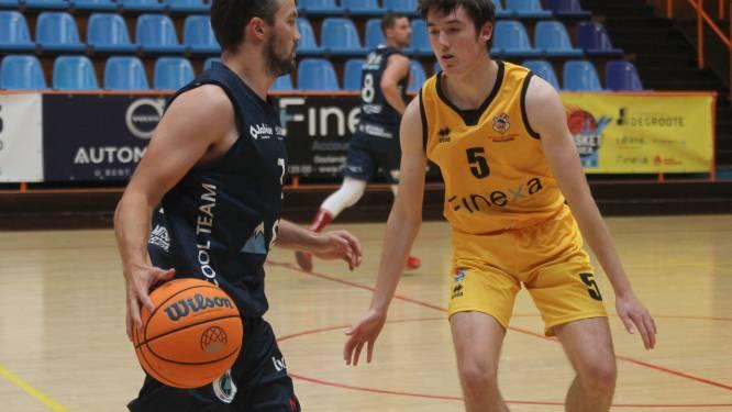 KBGO Finexa Basket@Sea ziet sterke bekerprestaties beloond met droomaffiche tegen Charleroi
