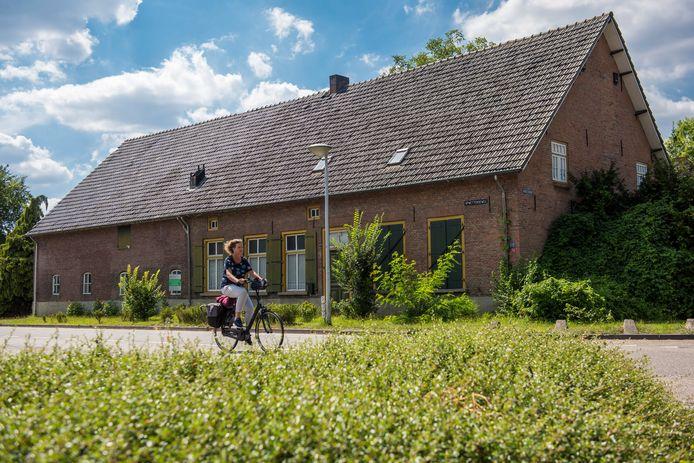 Leken zien soms het waardevolle niet meteen aan gebouwen in het buitengebied. (Foto niet in gemeente Moerdijk gemaakt).