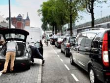Taxibedrijf: 50 procent korting voor zorgmedewerkers