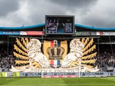 'Beloningssysteem' voor fans die afzien van compensatie aan Willem II voer voor discussie