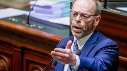 """Peter De Roover (N-VA): """"Magnette had met bezoek aan De Wever nog iets af te vinken van to-dolijstje"""""""