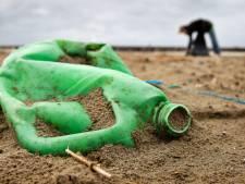 Texel pakt plasticvervuiling in de natuur aan