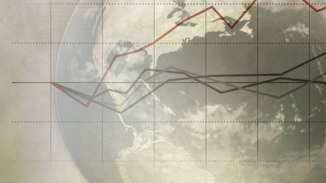 """OESO ziet """"mogelijk keerpunt"""" voor economie in eurozone"""