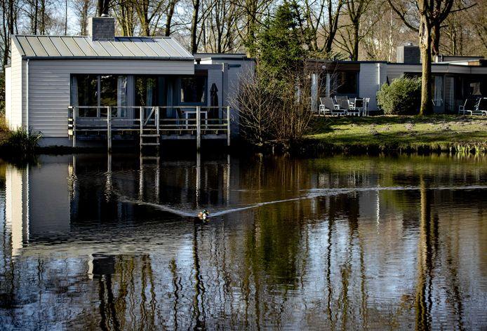 Vakantiepark De Eemhof van Center Parcs.