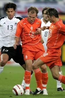 Cocu: 'Robben wil alles winnen'